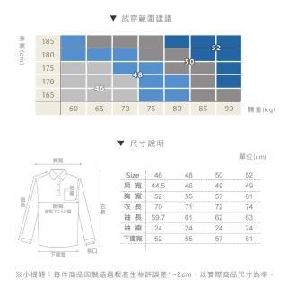 【JYI PIN 極品名店】創新機能印花保暖POLO衫_綠(PW728-48)