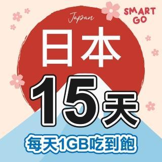 【TEL25】日本網卡上網卡 15日 4G上網 吃到飽上網SIM卡(不限流量 插卡即用)