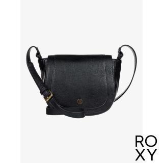 【ROXY】女款 配件 肩背包 包包 ON MY WAY(黑色)