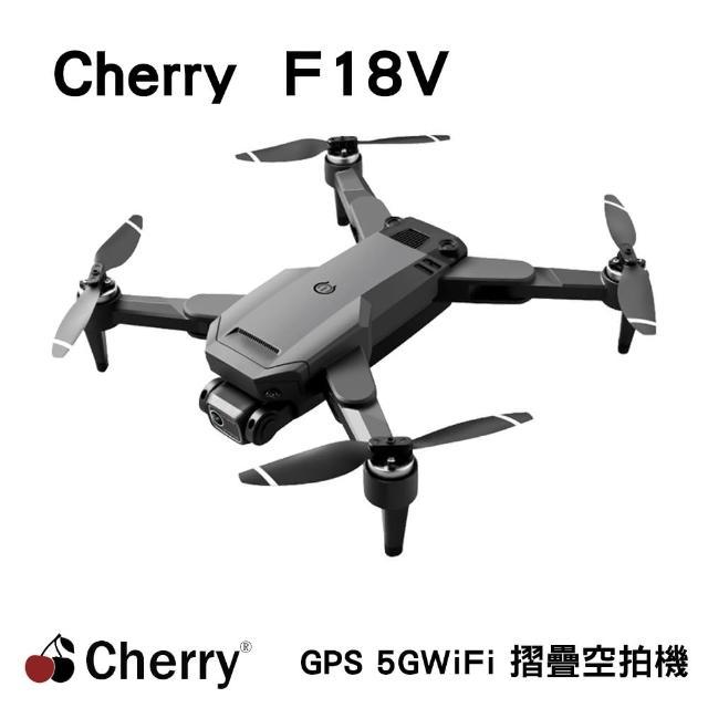 【Cherry】F18
