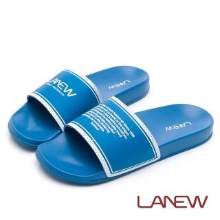 【LA NEW】休閒時尚拖鞋(女71256886)