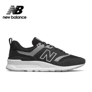 【NEW BALANCE】NB 復古休閒鞋_CM997HFJ-D楦/CM997HFI-D楦/CW997HBQ-B楦(男鞋/女鞋 3款任選)