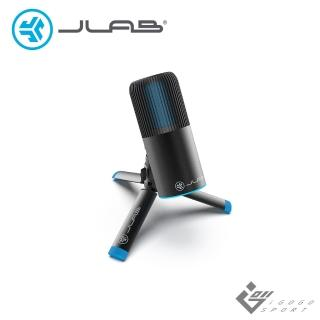 【JLab】TALK GO USB 直播麥克風(隨插即用)