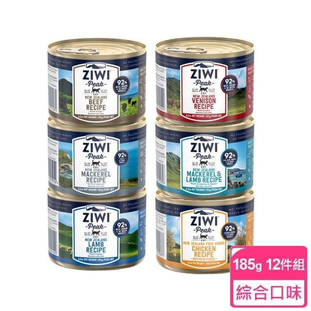 【ZiwiPeak
