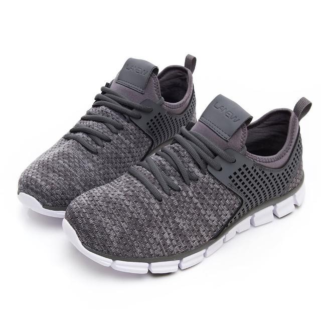 【LA NEW】熱銷補貨到 懶人鞋2.0 輕量運動鞋 輕便鞋(男女款)