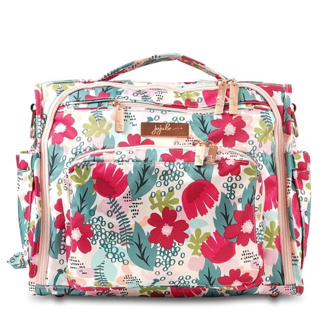 【JuJuBe】BFF Diaper Bag 媽媽包 後背包(Forget Me Not)