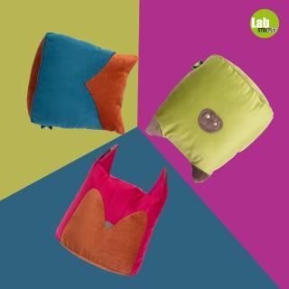 【有情門】動物系抱枕(製作期為10-15個工作天/MIT/交換禮物/療癒小物)