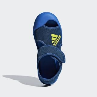 【adidas官方旗艦館 】童鞋 ALTAVENTURE 涼鞋 男童/女童(D97901)