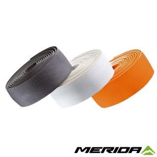 【MERIDA 美利達】自行車手把帶 兩入一組 多色(握把帶/手把/把手/單車/自行車)