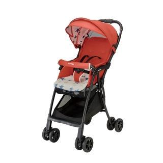 【Aprica 愛普力卡】Magical air Cushion(超輕量嬰幼兒手推車)