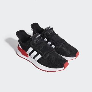 【adidas官方旗艦館】U_PATH RUN 經典鞋 男/女(FX0102)