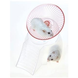 【Marukan】小動物健康舒適滾輪S(ML-232)