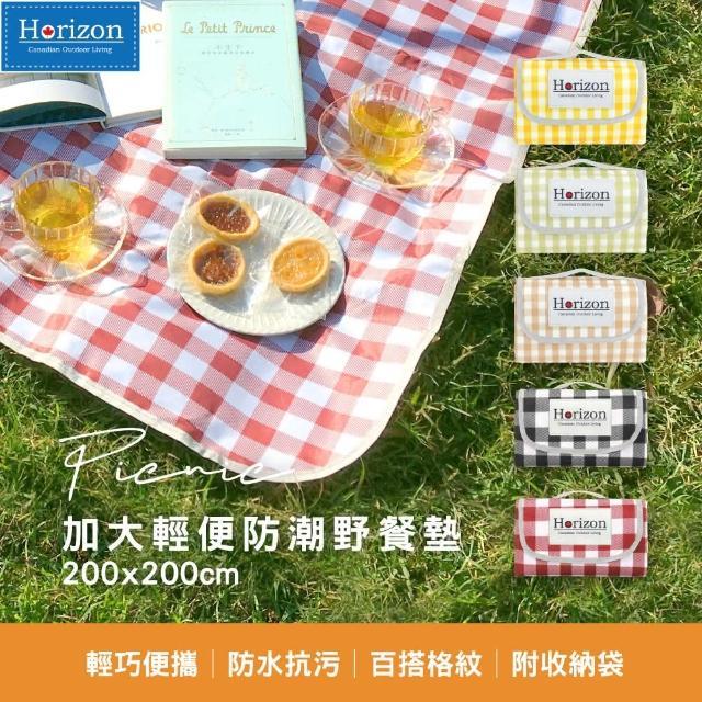 【Horizon