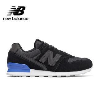 【NEW BALANCE】NB 復古休閒鞋_女鞋_黑色_WR996SB-D楦