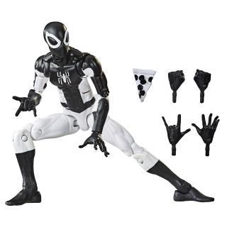 【Marvel 漫威】傳奇系列(6吋  經典SPIDER MAN 2099 F0861)