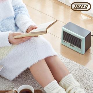 【TOFFY】陶瓷電暖器(TF-HTR01)