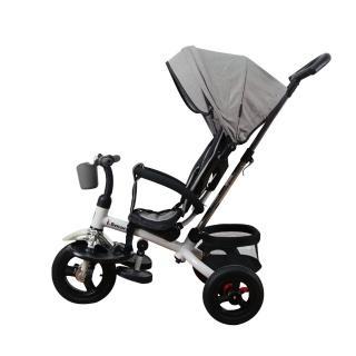 【i-smart】五合一多功能平衡三輪車(平衡車、滑步車、助步推行)