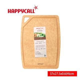 【韓國HAPPYCALL】抗菌防滑不發霉砧板(37x27.5x0.6cm輕巧版)