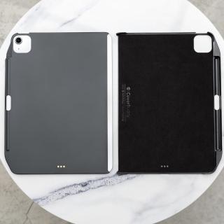 【SwitchEasy 美國魚骨】CoverBuddy 10.9吋 iPad Air 4保護殼(全球唯一支援巧控鍵盤iPad保護殼)