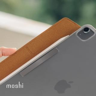 【moshi】VersaCover for iPad Air 10.9-inch 4th gen 多角度前後保護套(iPad Air保護套)