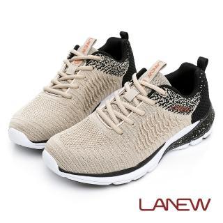 【La new】優纖淨消臭避震大底運動鞋(男40266193)