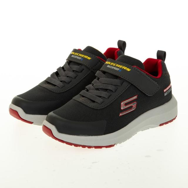 【SKECHERS】男童系列 DYNAMIC TREAD(403661LCHAR)