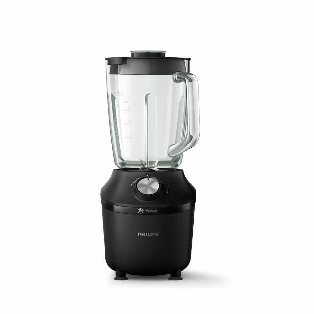 【Philips 飛利浦】Daily Collection?超活氧果汁機(HR2100)