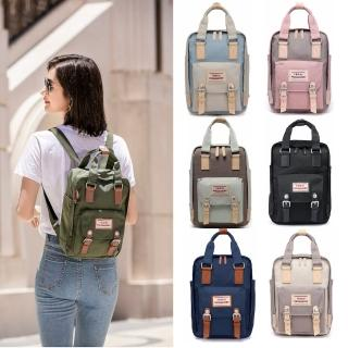 【Heine 海恩】WIN-198P超人氣小後背包 小背包 雙肩背包 兒童包 防潑水(流行小包 尼龍後背包 後背包 4色)