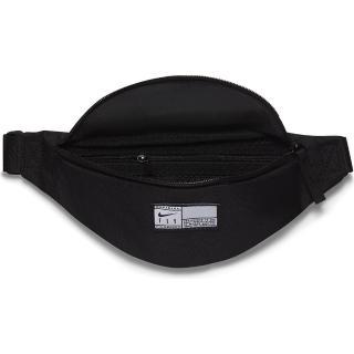 【NIKE 耐吉】腰包  斜背包 胸包 運動 休閒 NK BB HERITAGE S HIP PACK-FLY 黑 DA2275-010
