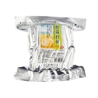 【里仁】麥麩蘇打餅400g