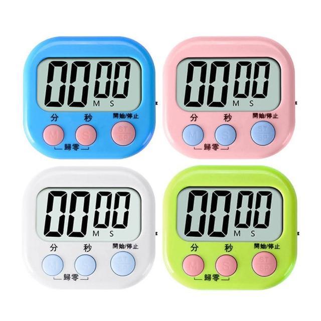 電子計時器(廚房計時器