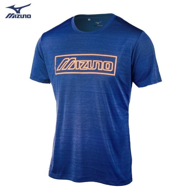 【MIZUNO 美津濃】男款短袖T恤 32TA1102XXE(任選)(T恤)