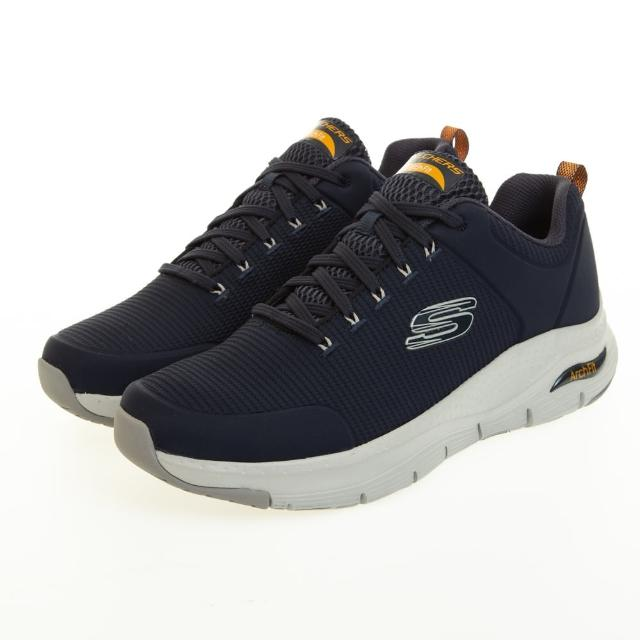 【SKECHERS】男 運動系列 ARCH FIT(232200NVY)