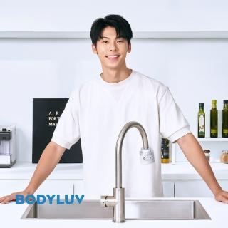 【BODYLUV】廚房水龍頭過濾器 固定型 第二代