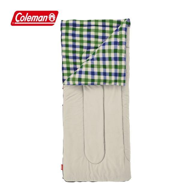 【Coleman】EZ沙漠石刷毛睡袋