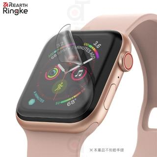 【Ringke】Apple Watch Series SE / 6 / 5 / 4 44mm (Easy Flex) 螢幕保護貼(Rearth Ringke 螢幕保護貼)