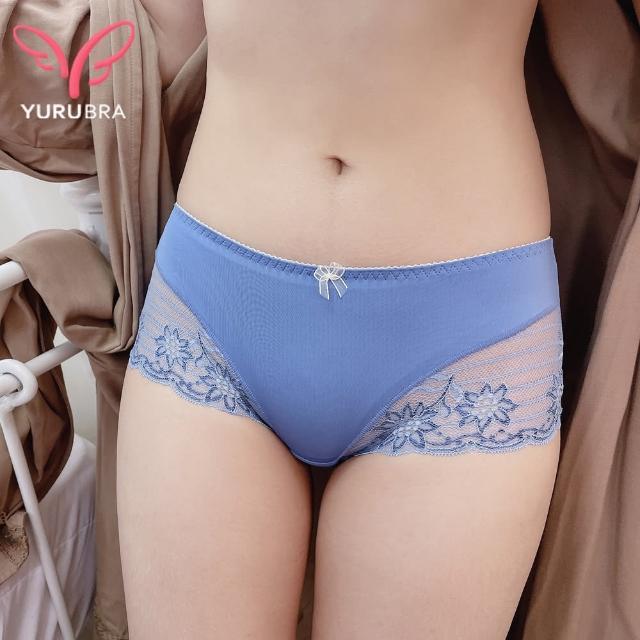 【玉如阿姨】燦爛向陽內衣※S154單件配褲(內衣配褲)/