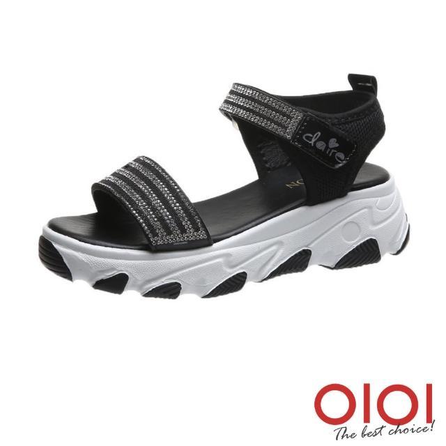 【0101】涼鞋