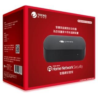 【PC-cillin】趨勢科技 智慧網安管家Home Network Security(加購賣場)