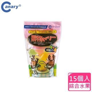 【Canary】Canary 甲蟲果凍系列(甲蟲 果凍 高蛋白乳酸 黑糖蜂蜜 綜合水果)