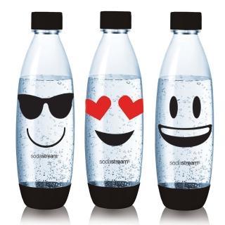 英國Sodastream美型氣泡水機百年限定款