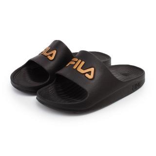 【FILA】輕量防水運動拖鞋-經典款(男/女)