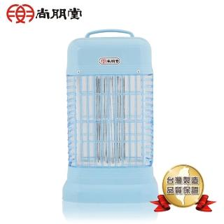 【尚朋堂】6W電擊式捕蚊燈SET-2506