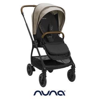 【nuna】Triv嬰兒手推車(2021新版)