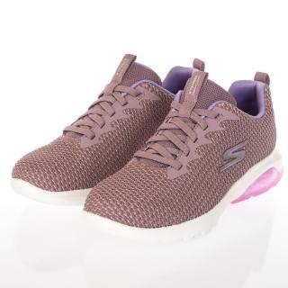 【SKECHERS】女輕量氣墊健走鞋/休閒運動鞋(124073GRY/124337MVE/124337NVTQ/149340GYHP)