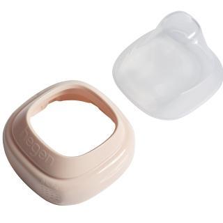 【hegen】小山丘替換奶瓶環蓋組(共3色)