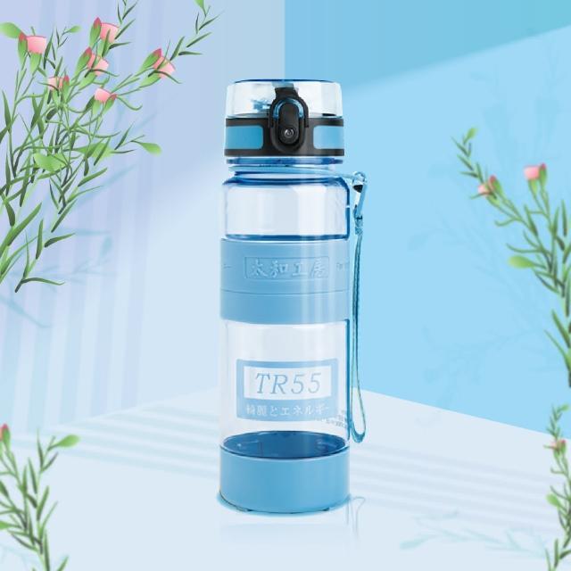 【太和工房】TR55T系列運動水壺1000ml(多色可選)
