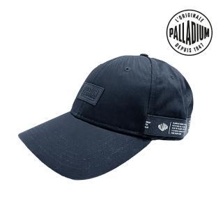【Palladium】潮流運動帽-黑(C3113-008-1SZ)