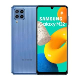 【SAMSUNG 三星】Galaxy M32 6.4吋四主鏡智慧型手機(6G/128G)