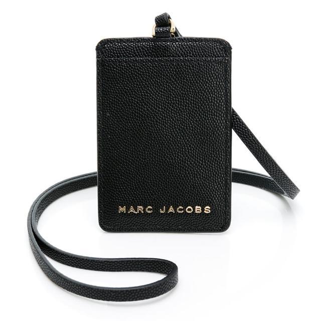 【MARC JACOBS 馬克賈伯】經典熱銷短夾、證件夾、背帶(多款任選)